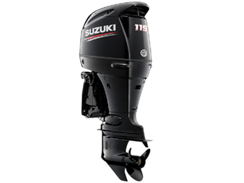Suzuki - DF115ATL